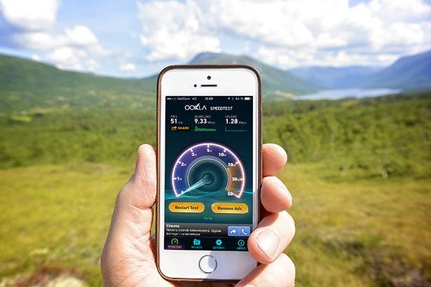 Telenor med nytt 3G-løfte for Storlidalen