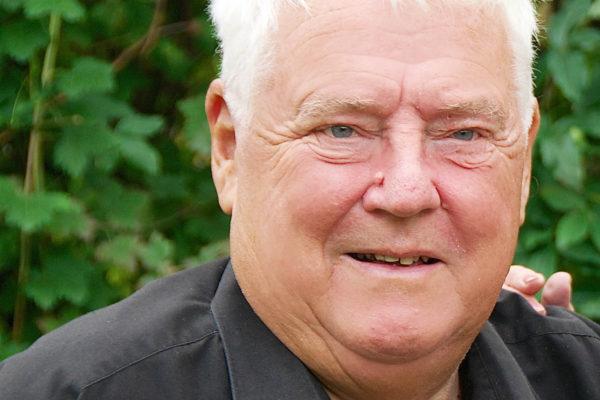 GÅTT BORT: Tidligere styreleder for Storli Hytteeierforening, Per Vinje, er gått bort. (Foto: Toralv Østvang)